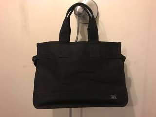 Porter Japan Tokyo Tote Bag Tanker 袋 手挽