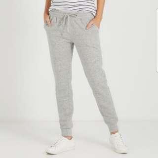CO Grey Sweat Pants
