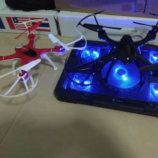 PYTHON.C drone air plane Co