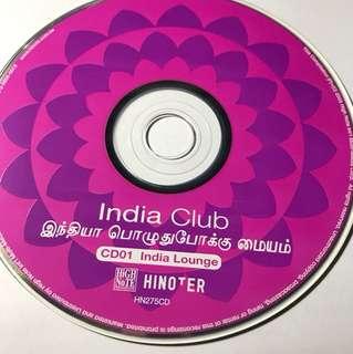 India club - India Lounge