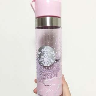 韓國starbucks櫻花杯
