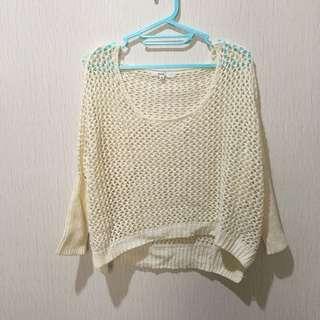 net sweater