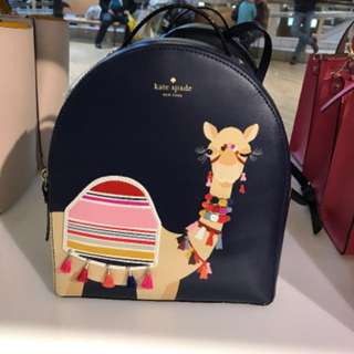 Kate Spade Spice Things Up Camel Sammi