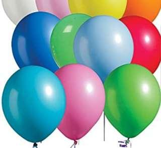 Balloons (10pcs)