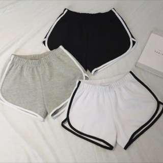 💓 [ PO ] Runner shorts