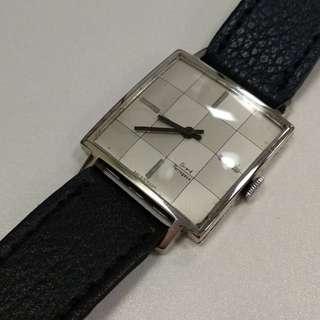 Vintage Girard Perregaux GP 芝柏錶 ca1950