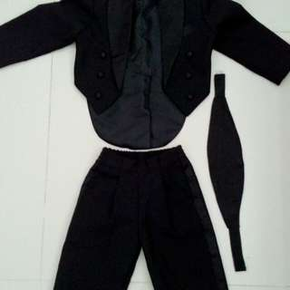 TUXEDO SUIT FOR BOYS