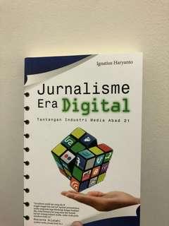 Buku Jurnalisme