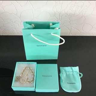 Return to Tiffany, Tiffany & Co Bracelet