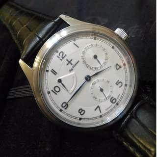 Sieg Flamma Automatic watch