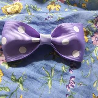 bow ribbon brooch 2 for $2.00
