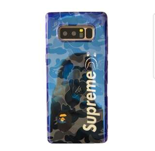 Samsung Note 8 Casing