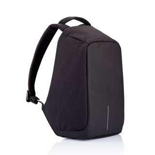 Bobby, The Best Anti Theft Backpack By XD Design Original - Tas Anti Maling Ransel Unisex Serba Guna, Anti Air, Asli 100% - Dark Blue