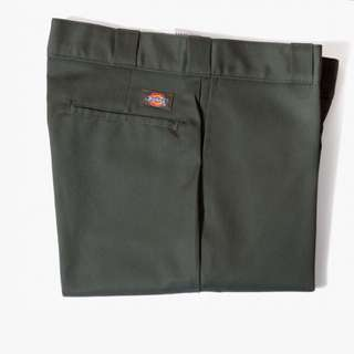 DICKIES 874 OLIVE GREEN