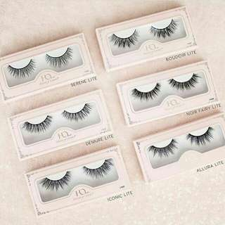 House Of Lashes - Lite Collection