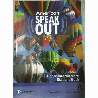 American Speak Out