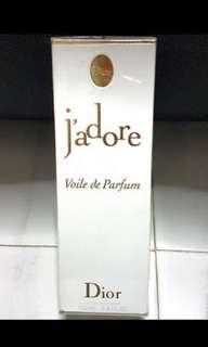 Authentic J'Adore Voile De Parfum Spray 100ml/3.4oz For Women