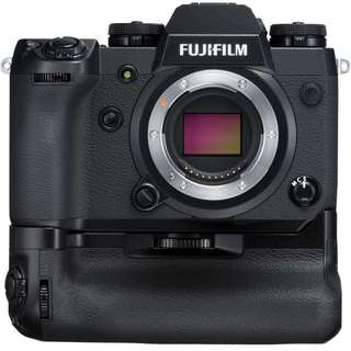 Brand New Fujifilm X-H1 Body With Battery Grip **READY STOCK**