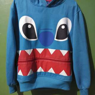 Sweater Stitch