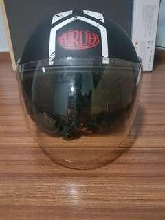 Airoh Malibu Panzer Helmet