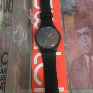 Swatch Reb New Gen