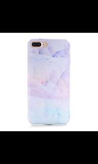 PO Marble phone case (iphone)