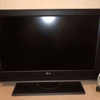 LG32寸電視 32LC4D液晶電視 9.5新
