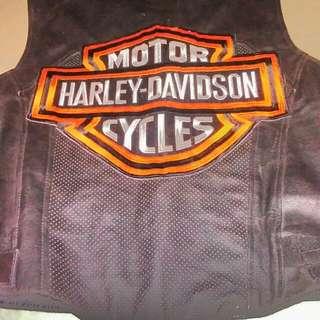 Vest Harley