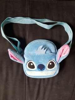 Stitch Shoulder Bag/Purse