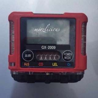 Gas Tester (Portable Gas Tester) Rent/Sale