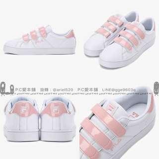 韓國連線預購FILA品牌休閒鞋