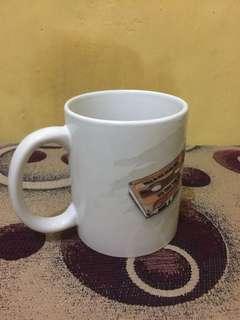 Mug Cantik #FISIPUNIS