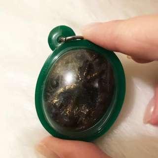 (現貨)龍婆碧納 非常珍貴(龍婆碧納幸運星 更早期大約70年前佛牌,在泰國非常難找,所以非常珍貴