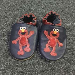 Elmo Pre Walker Shoes
