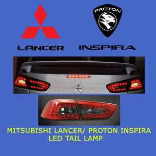 MITSUBISHI LANCER / PROTON INSPIRA LED TAIL LAMP