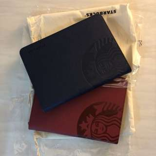 Starbucks Diary 2018 (Set of 2)