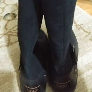 GOOD CONDITION UGGPURE WOMEN (WATERPROOF) BOOTS