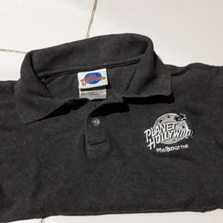 Planet Hollywood Tshirt (#Fesyen50)