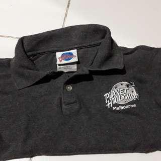 Planet Hollywood Tshirt