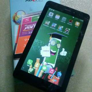 Tablet advan vandroid s 7c/school