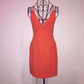 (12) NWT Morning Mist dress