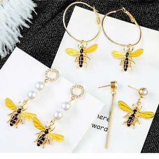 PO 🌟 The Bees Knees Earrings