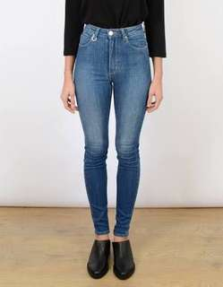 Neuw Denim skinny Jeans Marilyn Fit