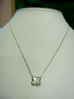 JAPAN GOLD NECKLACE