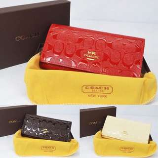 Coach Wallet Purse