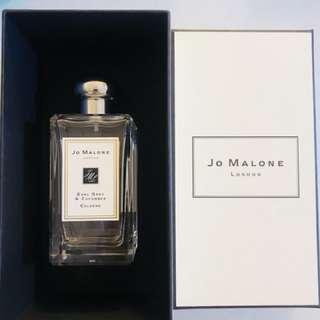Jo Malone Earl Grey & Cucumber Perfume 100ml