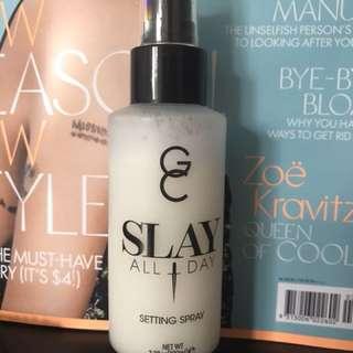 Slay All Day Setting Spray