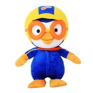 Original Korean Pororo the little penguin from korea