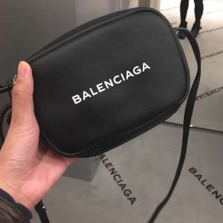 Balenciaga camera bag xs mini bag