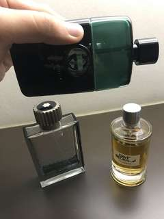 Gucci Guilty Montblanc Starwalker David Beckham Classic Cologne